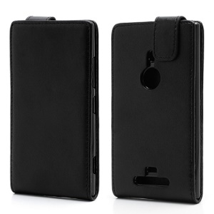Classic Magnetic Leather Case for Nokia Lumia 925