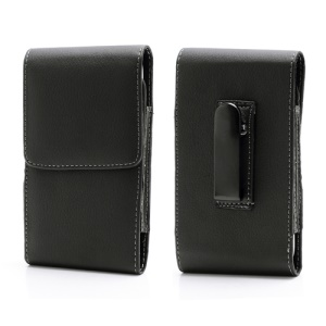Leather Holster Pouch Case Cover w/ Belt Clip for Samsung Galaxy Grand I9080 I9082 / Neo i9060 i9062