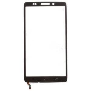 OEM Glass Lens with Navigator Flex Cable Ribbon for Motorola Droid Ultra XT1080