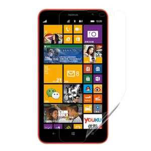 Clear Screen Protector Guard Film for Nokia Lumia 1320 RM-994 RM-995 RM-996