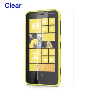 Ultra Clear LCD Screen Protection Guard Film for Nokia Lumia 620