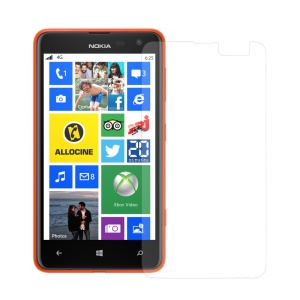 For Nokia Lumia 625 Clear Screen Protection Film