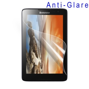 Frosted Anti-glare Screen Protector Film for Lenovo IdeaTab A8-50 A5500