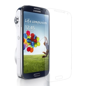 Clear LCD Screen Protector Film for Samsung Galaxy K S5 zoom C115