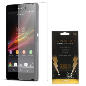 BUFF Ultimate Shock Absorption Screen Film for Sony Xperia Z1 C6903 L39h