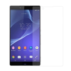 For Sony Xperia Z3 D6603 D6653 0.3mm Anti-explosion Tempered Glass Screen Film(Arc Edge)
