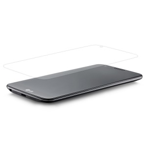 For LG G3 D850 LS990 Anti-explosion Tempered Glass Screen Protective Film (Arc Edge)