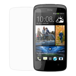 HD Clear Screen Protector Cover for HTC Desire 500 506E