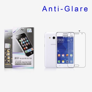 Nillkin Anti-glare Matte Screen Shield Film for Samsung Galaxy Core 2 G355H