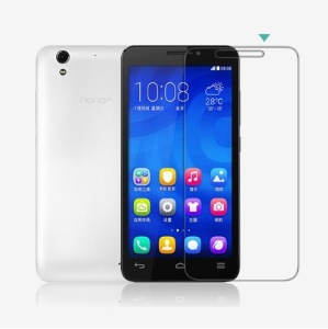 Clear Screen Protector Guard Film for Huawei Ascend G630