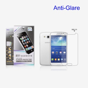 Nillkin Anti-Glare Scratch-proof LCD Screen Protective Flim for Samsung Galaxy Grand 2 G7102