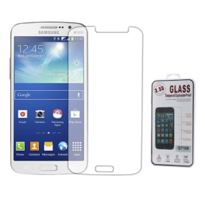 0.3mm 2.5D Tempered Glass Screen Protector for Samsung Galaxy Grand 2 Duos G7102 G7100