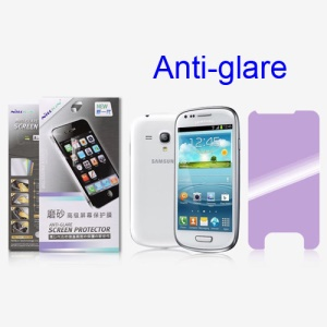 Nillkin Anti-Glare Scratch Proof Screen Guard Film for Samsung Galaxy S3 Mini i8190