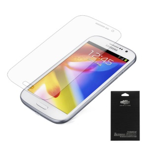 Premium Ultra Clear LCD Screen Protector for Samsung Galaxy Grand I9080 I9082 / Grand Neo i9060 i9062 (Black Package)