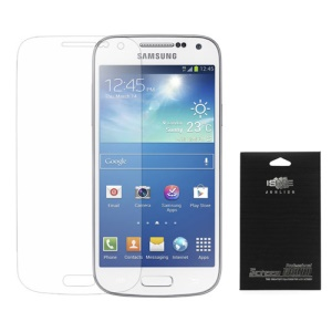 For Samsung Galaxy S4 mini I9190 I9192 I9195 Premium Clear LCD Screen Guard Film (with Package)