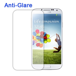 New Matte Anti-Glare Screen Protector Film for Samsung Galaxy S 4 IV i9500 i9505