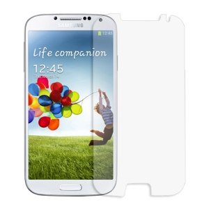 New Ultra Clear LCD Screen Shield Film for Samsung Galaxy S 4 IV i9500 i9505 with Package