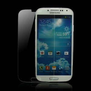 Explosion-proof Tempered Glass Protection Screen for Samsung Galaxy S IV S4 i9500 i9502 i9505
