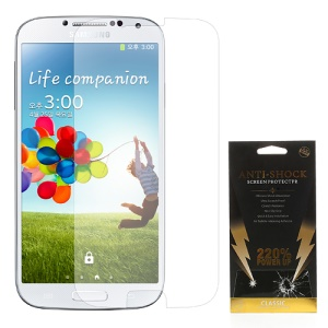 BUFF Ultimate Shock Absorption Screen Protector Film for Samsung Galaxy S4 i9500