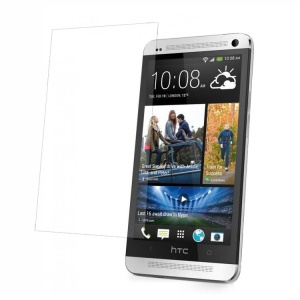 Clear LCD Screen Protector Film for HTC One mini 2