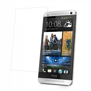 Explosion Proof Tempered Glass Screen Guard Film for HTC One Mini 2 / M8 Mini (Arc Edge)