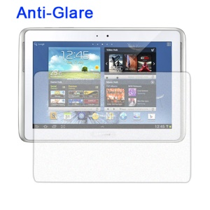 Frosted Anti-Glare Screen Protector for Samsung Galaxy Note 10.1 N8000 N8010