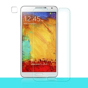 Nillkin for Samsung Galaxy Note 3 N9005 Amazing H Nanometer Anti-explosion Tempered Glass Screen Film Straight Edge (Suite Edition)
