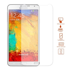 0.2mm Explosion-proof Tempered Glass Screen Protector for Samsung Galaxy Note 3 N9005