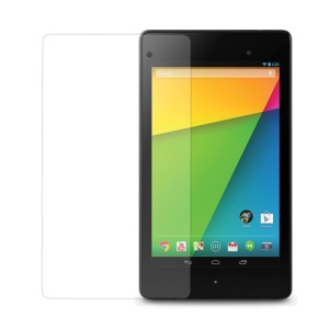 Clear LCD Screen Guard Film Protector for ASUS Google Nexus 7 2 II