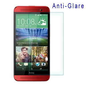 Anti-glare Screen Protector Guard Film for HTC One E8