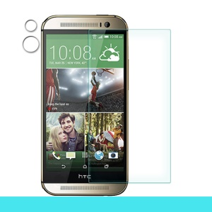Nillkin Amazing H+ for HTC One M8 Tempered Glass Screen Protector Film (Suite Edition)