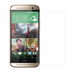 Transparent Clear Phone Screen Protective Film for HTC One M8