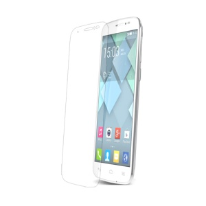 Clear Screen Cover Film for Alcatel One Touch Pop C7 OT-7040E 7040A 7040X 7040F 7040D 7041D