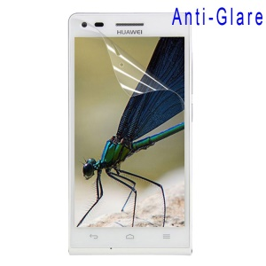 Anti-glare Screen Protector Guard Film for Huawei Ascend G6 / G6 4G