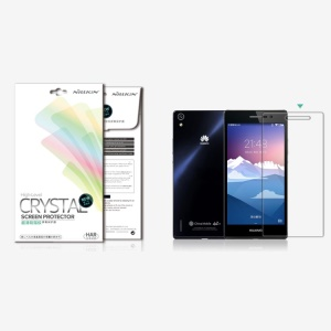 Nillkin for Huawei Ascend P7 HD Clear Anti-fingerprint LCD Screen Protective Film