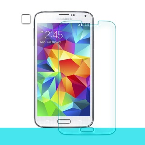 Nillkin Amazing H+ Nanometer Anti-Explosion Tempered Glass Screen Protector for Samsung Galaxy S5 G900F (Suite Edition)
