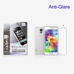 Nillkin for Samsung Galaxy S5 G900F Anti-Glare Scratch-proof LCD Screen Film