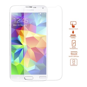 0.2mm Explosion-proof Tempered Glass Screen Protector Film for Samsung Galaxy S5 G900