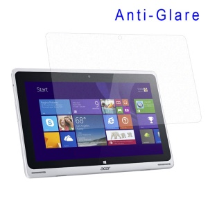 Anti-glare Matte LCD Screen Protective Film for Acer Aspire Switch 10 10.1-inch