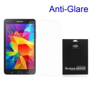 Anti-glare Screen Protector Film for Samsung Galaxy Tab 4 7.0 T230 T231 T235 (With Black Packing)