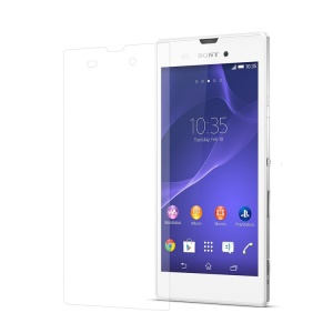 Clear Screen Protector Film for Sony Xperia T3 D5102 D5103 D5106