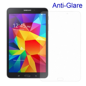 Anti-glare Screen Protector Cover Film for Samsung Galaxy Tab 4 8.0 T330 T331 T335