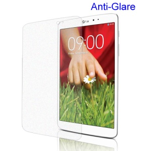 Matte Anti-Glare Screen Protector for LG G Pad 8.3 V500