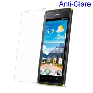 Matte Anti-glare LCD Screen Film for Huawei Ascend Y530