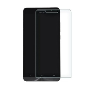 Clear Screen Protector Guard Film for Asus Zenfone 6