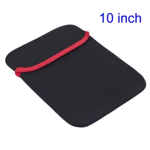 Universal Soft Sleeve Bag Pouch for 10 inch Tablet Notebook Laptop, Size: 285 x 200mm