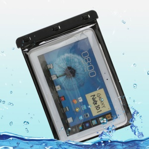 Waterproof Dry Bag Case Cover for Samsung Galaxy Tab 2 10.1 P5100 10-inch Tablet, Size: 20CM x 28CM