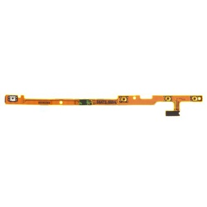 For Nokia Lumia 720 Side Key Flex Cable Ribbon (OEM)
