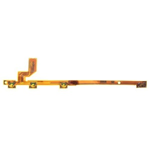 Side Button Flex Cable Ribbon Replacement for Nokia Lumia 920
