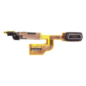 For Nokia Lumia 925 OEM Charging Port Dock Connector Flex Cable Replacement